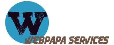 Webpapa Services