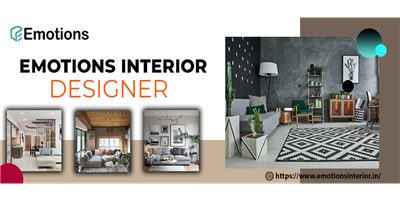 Emotions Interior Designer