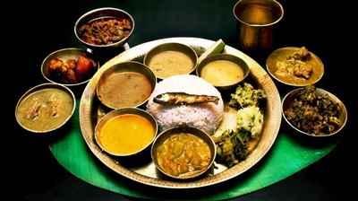 The Assam Kharika Dhaba
