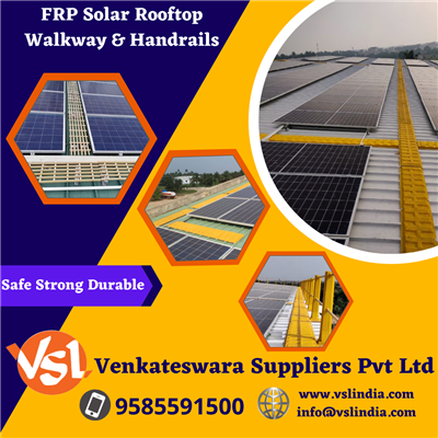 Venkateswara Suppliers Private Limited