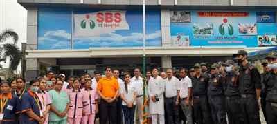 SBS IT Hospital