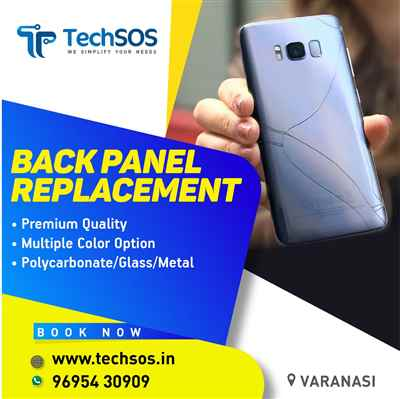 TechSOS - Mobile Repairing With Doorstep Delivery