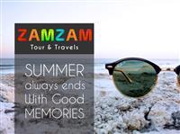 ZAMZAM TOUR AND TRAVELS CHHINDWARA QUOTE 2