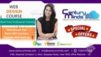 Century Minds Website Designers in Madurai