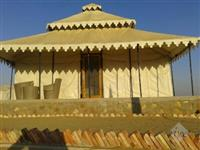 Adventerous Desert Camp in Jaisalmer