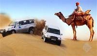 Jeep Safari Services in Jaisalmer