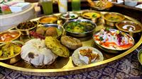Delicious Lunch & Dinner in Jaisalmer