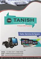 Tanish Infotech Solutions