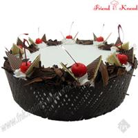 Black Forest Cake - Online Cake Shop in Coimbatore