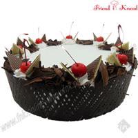 Friend In Knead - Online Cake Shop In Coimbatore