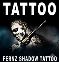 Fernz Shadow Tattoo