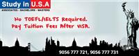 Mega Immigration and Study Visa Consultants P Ltd.
