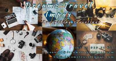 Dreamz Travel Impax
