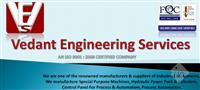 Vedant Engineering Services