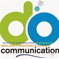 Do Communications