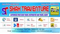 Shah Traventure