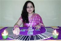 Shubhra Singh Tarot Card Reader