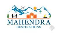 Mahendra Destinations Pvt. Ltd.