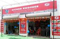 Eicher Agro Engine