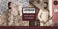 Jainam Clothing Pvt Ltd