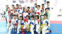 Champion of Champions Karate Academy