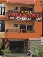 Hotel Golden Apple