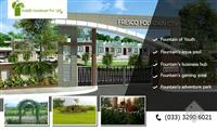 Vriddhi Landmart Pvt Ltd