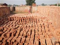 Gaush Bricks Field