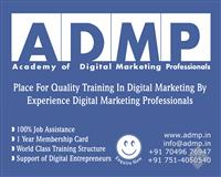 Academy of Digital Marketing Professionals