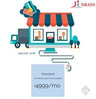 e-commerce standard pack