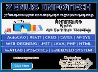 Zenus Infotech India Pvt  Ltd