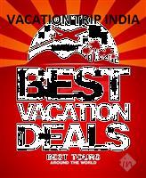 Vacation Trip India