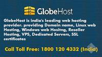 Globehost India Private Limited