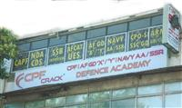 CPF Crack Defence Academy LLP