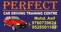 Perfect Car Driving Training Centre