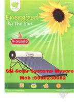 SM Solar Systems