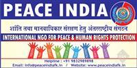 Peace India