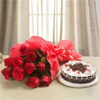 Online flower delivery in Pune