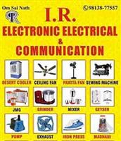 I.R Electronic Electrical