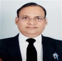 Akash Nigam Advocate