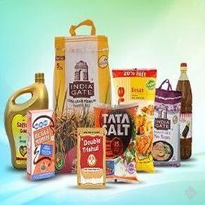 Ayurvedic Products A2Z grocery