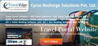 Cyrus Recharge Pvt. Ltd.