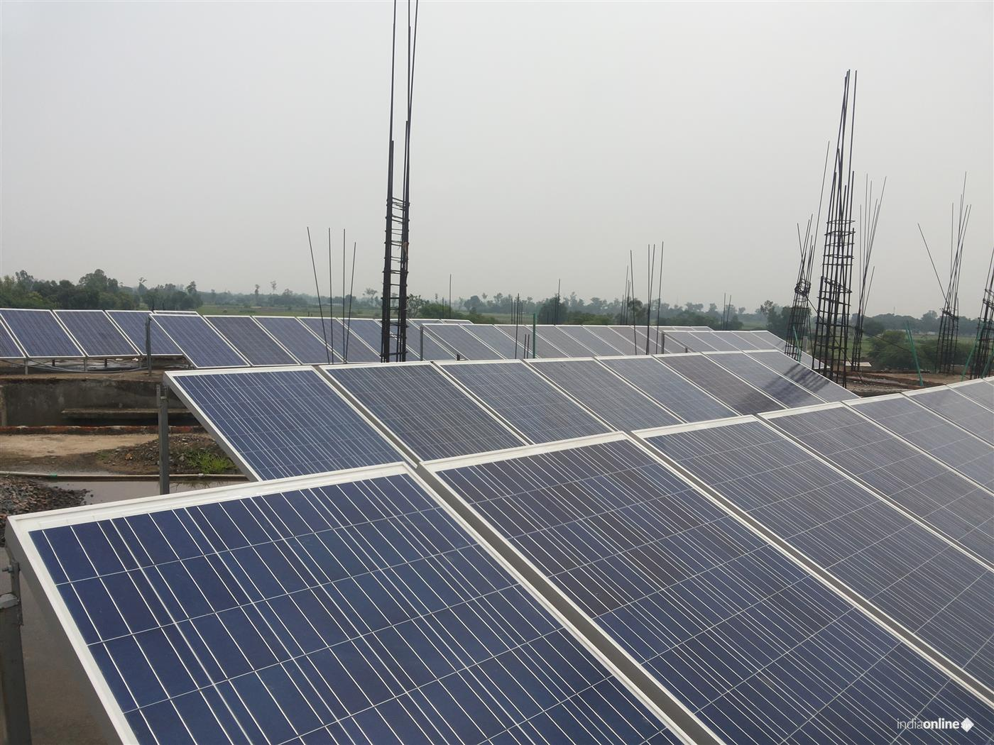 15KW (Infinity Institute of Technology,Allahabad)