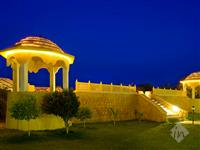 Book Top Resorts & Palaces in Jaisalmer