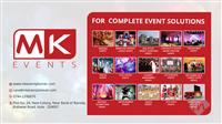 M K Events