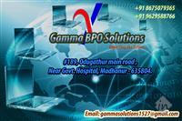 Gamma BPO Solutions