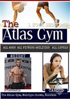 The Atlas Gym