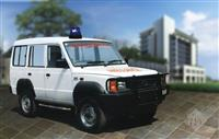 JP Ambulance Services