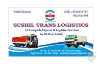 Sushil Trans Logistics