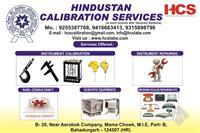 Hindustan Calibration Services